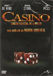 Casino (Edicion Especial 2 DVDs)