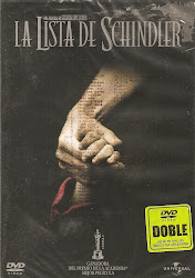 La Lista de Schindler (Edicion Especial 2 DVDs)