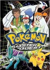 Season 5: Master Quest