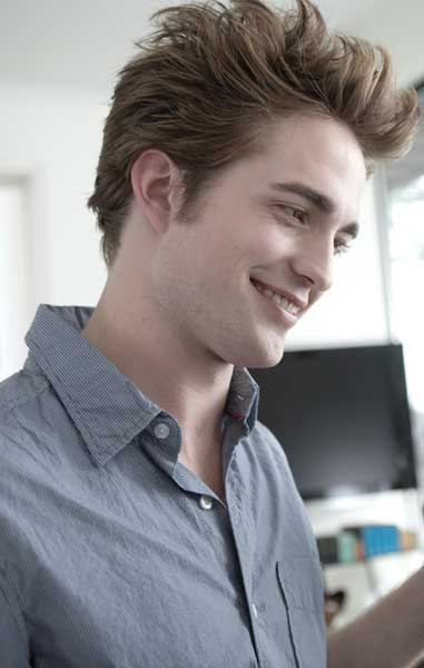 robert pattinson imagenes. fama a Robert Pattinson no