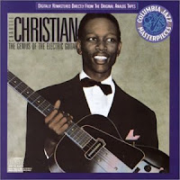 Cover of Charlie Christian CD