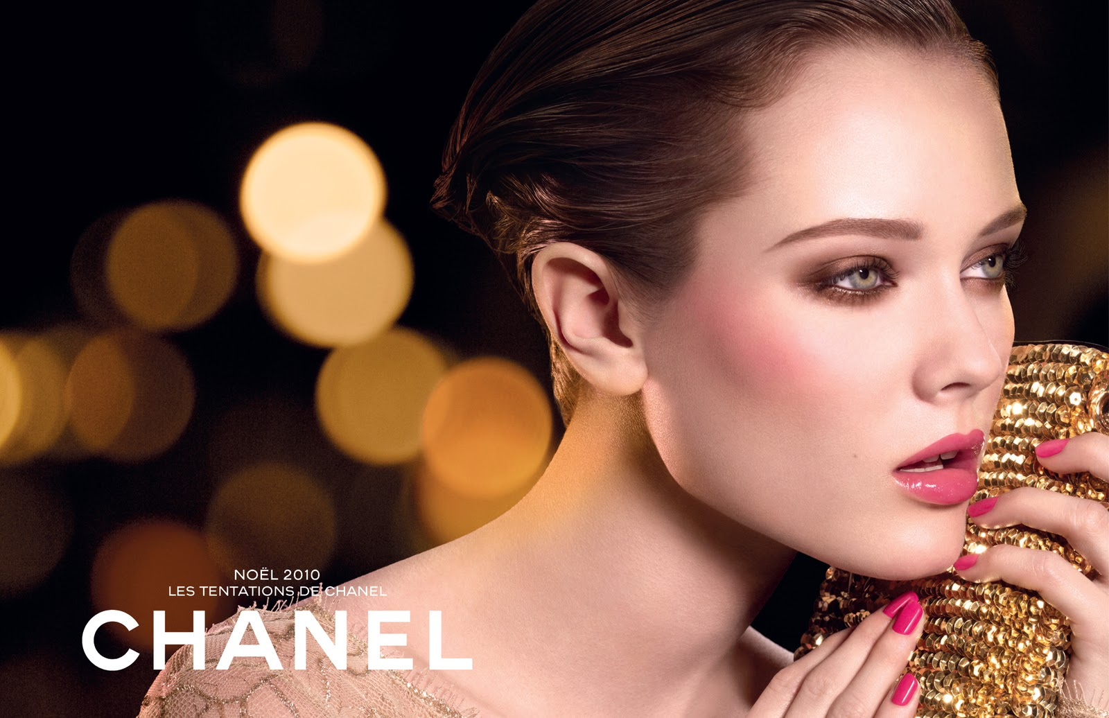 Chanel Les Tentations de Chanel Holiday 2010 Collection