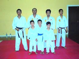 Karate Inkai SMAC