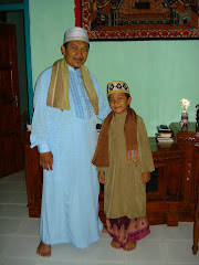 MY FATHER  AND MY BROTHR