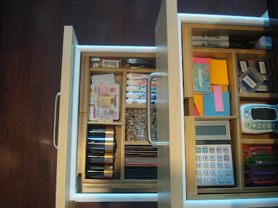 Get Organized Junk Drawers