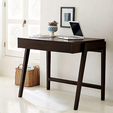 Small Desk, Big Style