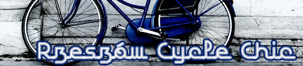 Rzeszów Cycle Chic