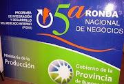 RONDA NACIONAL de NEGOCIOS