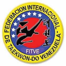 Federacion Internacional de Taekwon-do Venezuela