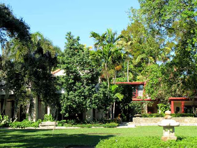 The Galloping Gardener: The Jewel in the Florida Crown - The Kampong