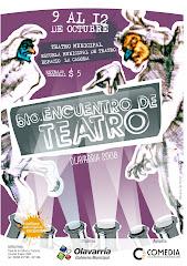 5º Encuentro 2008