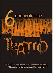 6º Encuentro  2009