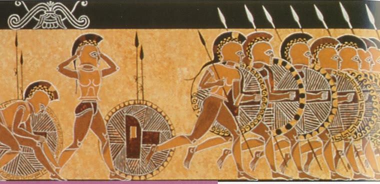 Ancient Hoplites
