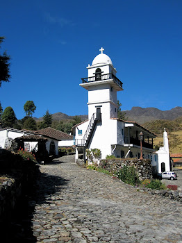 Monasterio de 1643