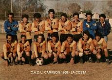 Campeón 1988