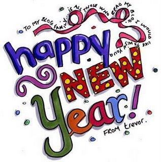 Selamat tahun baru 2012, Happy new year 2012 gambar
