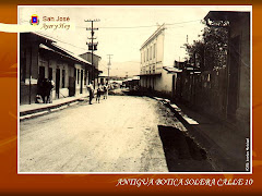 San Jos Antiguo