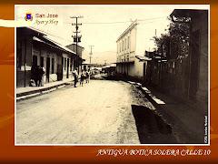 San José Antiguo