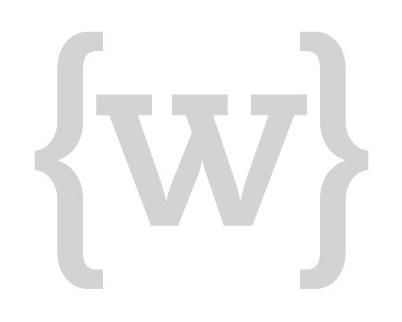 {w} Wanderlust Design