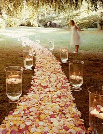 wedding Outdoor Wedding Decorations 2