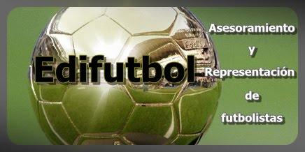 Edifutbol Asesoramiento y Representacion de Jugadores de Futbol