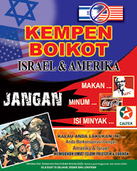 Kempen Boikot...Katakan x nak!!