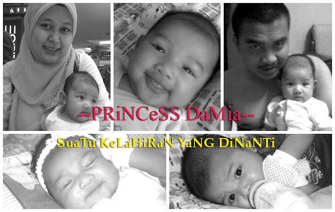 --WoRLD oF PRiNCeSS DaMia--