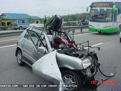 Fatal Car Crash Photos