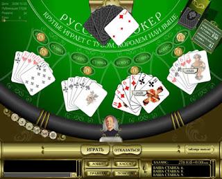 открываем клуб спортивного покера