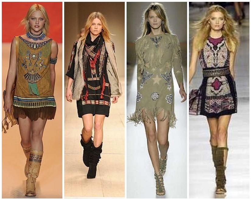 Saya Memimpikanmu Summer Trends Pt 1 Native American Inspired
