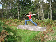 YOGA IN SCOTLAND