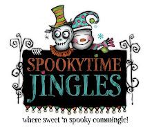 I am a SpookyTime Jingler!
