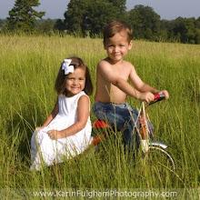 Ayden & Abigail