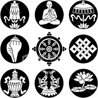 Buddhism: Buddhism Symbols