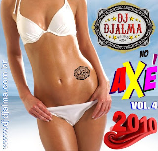 Dj Djalma - No Ax� Vol.04