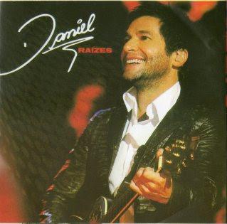 Baixar CD Capa Daniel   Raízes (2010)