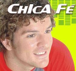 Baixar CD Capa Chica Fé   Vol 5
