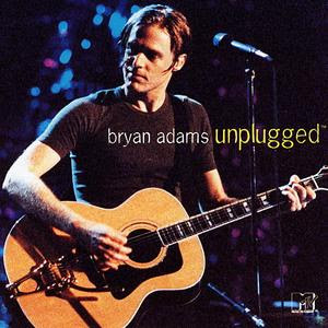Baixar CD Capa Bryan Adams   Unplugged