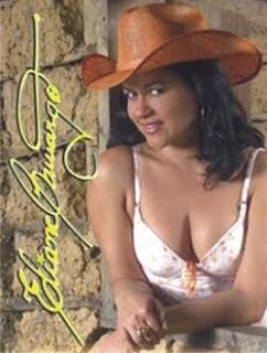 Baixar CD Capa Eliana Camargo   Rainha do Rodeio Cd 7 (2005)