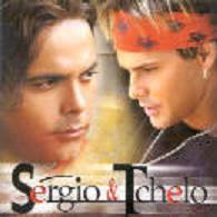 Baixar CD Capa Sergio e Tchelo