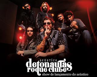 Baixar CD DetonautasAcstico2009 Detonautas   Acústico Ao Vivo (2009)