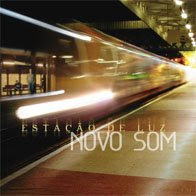 Baixar CD Capa Novo Som   Estação de Luz (2009)