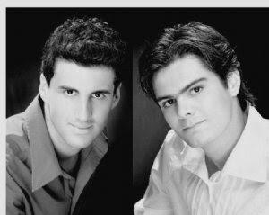 Baixar CD Capa Jean Marcos e Eduardo   Acustico I e II