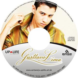 Baixar CD CD Gusttavo Lima   Reveleção (2009)