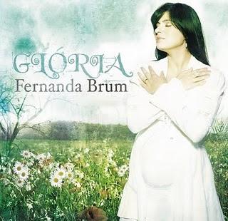 Baixar CD Capa Fernanda Brum   Glória (2010)