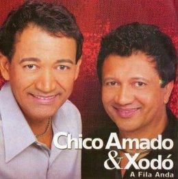 Baixar CD Capa Chico Amado e Xodó   Chega ( Part. Michel Teló) (2010) MÚSICA NOVA