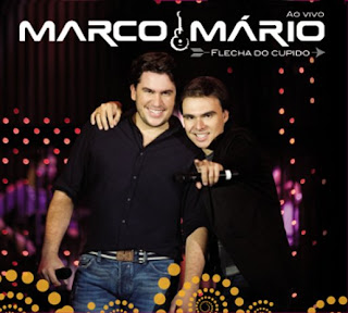 Baixar CD capa Marco e Mario   Sexto Sentido (Part) Janaynna (2010) MÚSICA NOVA