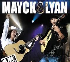 Baixar CD capa Mayck e Lyan   Se Tudo Acabou (2010) MÚSICA NOVA