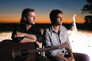 Baixar CD capa Victor e Léo   Água de Oceano (2011) MÚSICA NOVA