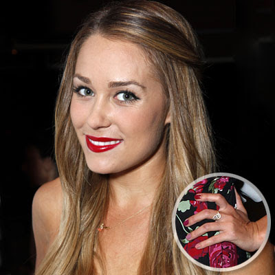 lauren conrad nails 2010